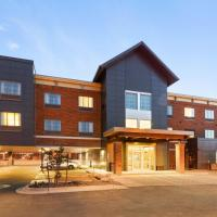 Country Inn & Suites by Radisson, Flagstaff Downtown, AZ – hotel w mieście Flagstaff