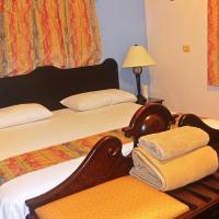 Santana, hotel in Leona Vicario