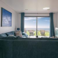 Villa Sweden, hotel no Estreiro de Càmara de Lobos