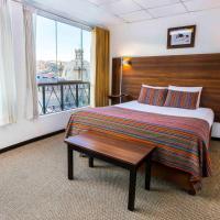Conde de Lemos Hotel, hotel in Puno