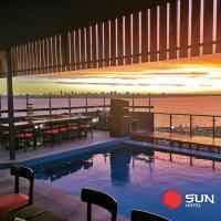 Hotel Sun, hotel in Encarnación