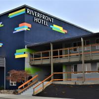 Riverfront Hotel; SureStay Collection by Best Western, hotel in Richland