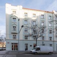 Lampi Hotel Prague