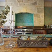 Quirky, Bohemian and Tranquil House in Bath Centre