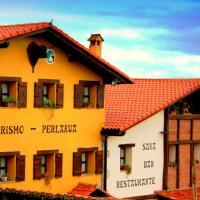 Perlakua Saka, hotel in Deba