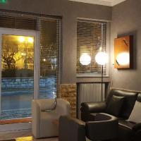Hotel Anastasia, hotel in Volos