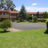 Coachmans Rest Motor Lodge, hotel in Coonabarabran