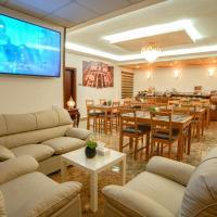 Petra Plaza Hotel, hotel in Wadi Musa