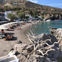 To Votsalo, hotel v destinaci Karpathos