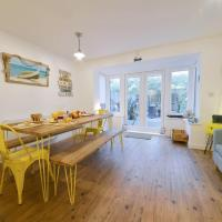 Beach Walk House, Camber Sands, Sleeps 8