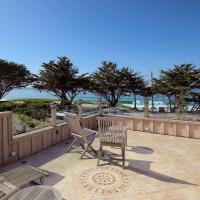 New Listing! Ocean-View Getaway With Beach Access Home