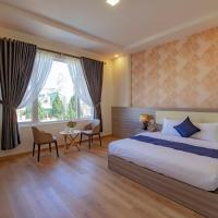 Khánh Uyên Hotel, khách sạn ở Đà Lạt