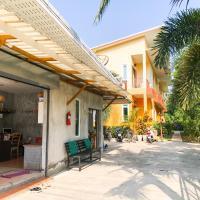 i-Style Lanta Boutique House, hotel em Ko Lanta
