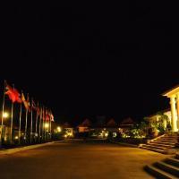 Imperial Jade Hotel, hotel near Nay Pyi Taw International Airport - NYT, Nay Pyi Taw