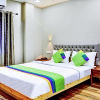Treebo Trip Mittal Gardens, hotel in Siliguri