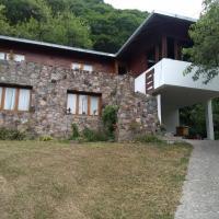 Casa de Luz, hotel in Yala