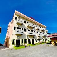 Hotel & Chalet Sportfishing PNK Teluk Bahang, hotel in Batu Ferringhi
