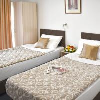Hotel Slavija, hotel v Beogradu