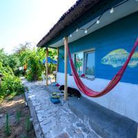 Danube Delta Hostel Homestay & Camping, hotel in Sulina