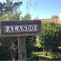 Mini Villa ALANDO HP11