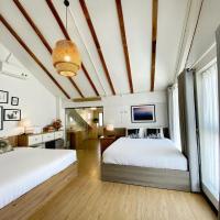 Daisy House, hotel in Tuy Hoa