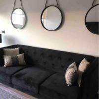 Clínica Las Condes, espectacular departamento nuevo 80 m2