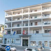 Hotel Besso Lugano, hotel a Lugano