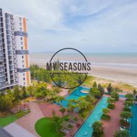 Timurbay by My Seasons