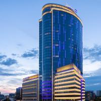 Radisson Blu Olympiyskiy Hotel, hotel in Moscow
