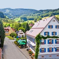 Schwarzwaldgasthof Zum Goldenen Adler