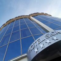Hotel Sica, hotel a Montecorvino Rovella