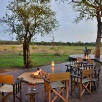 Rhino Walking Safaris, hotel a Skukuza