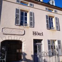 Hôtel La Reconce
