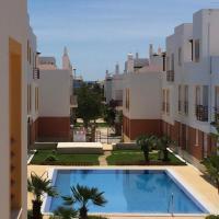 Cabanas Pool Apartment, hotel em Tavira