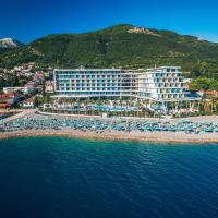 Iberostar Selection Kumbor, отель в Херцег-Нови