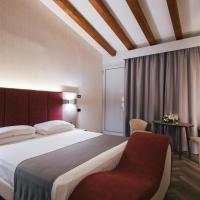 Hotel Motel Prestige, hotell i Grugliasco