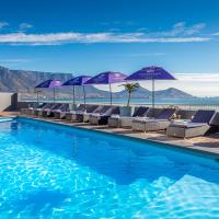 Lagoon Beach Hotel & Spa, hotell i Cape Town