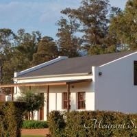 Meurant Self Catering Family Cottage, Hotel in Riversdale