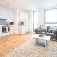 DPS Contemporary Brentford Apartment