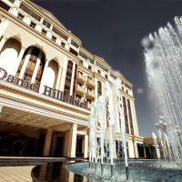Daniel Hill Hotel, hotel in Tashkent