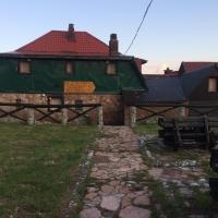 Planinarski dom kula avdović