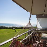 Gavamar Castelldefels Beachfront Apartment- Direct access to the beach