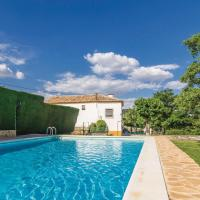 Stunning home in Rute w/ Outdoor swimming pool, Outdoor swimming pool and 9 Bedrooms
