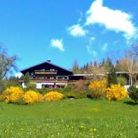 Biohof Schwanser, hotel in Steinbach am Attersee