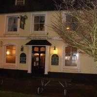 Chichester Inn, hotel in Chichester