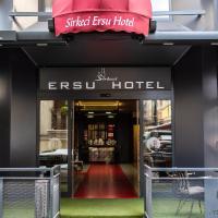 Sirkeci Ersu Hotel & SPA