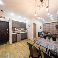 More Apartments na Estonskoy 37 (7)