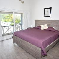 The Moxy, hotel in English Harbour Town