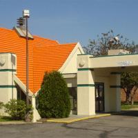 America's Best Value Inn Phillipsburg, hotel in Phillipsburg