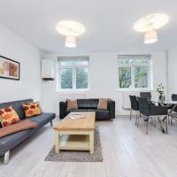 Finsbury Park Station Apartment! (B)
